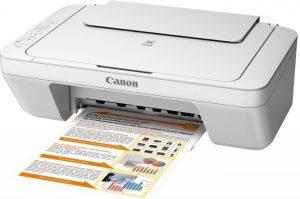 Tiskárna Canon Pixma MG2550