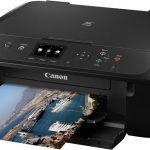 Tiskárna Canon Pixma MG5750