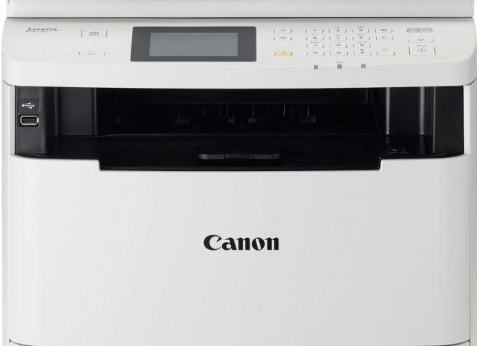 Tiskárna Canon i-Sensys MF411dw