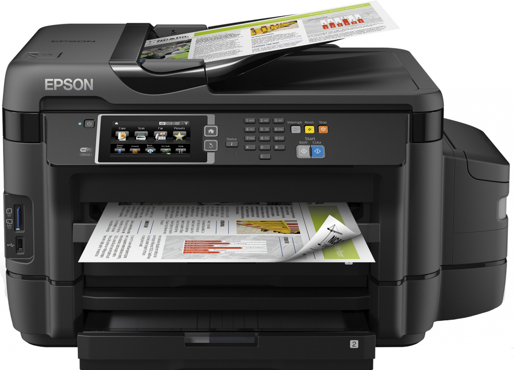 Tiskárna Epson L1455