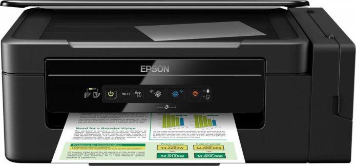 Tiskárna Epson L3060