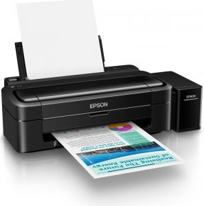 Tiskárna Epson L310