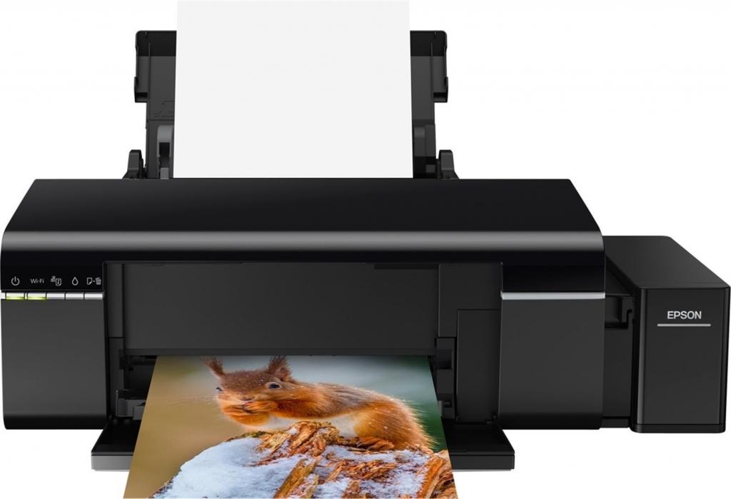 Tiskárna Epson L805