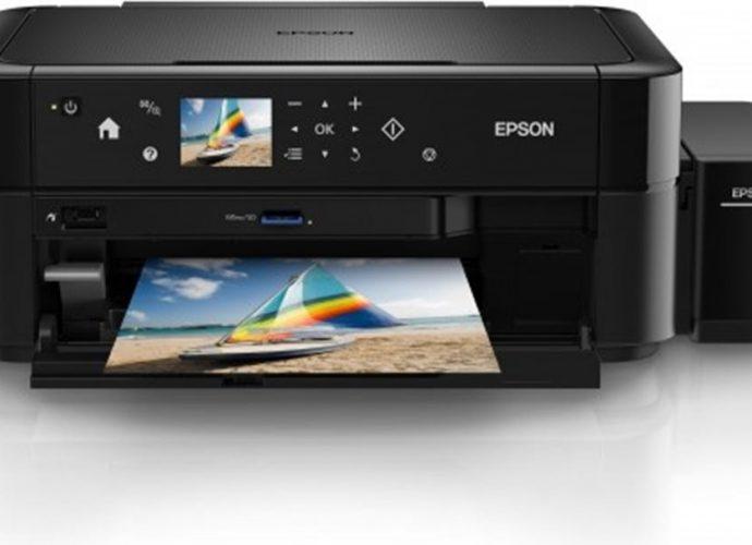 Tiskárna Epson L850