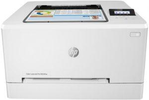 Tiskárna HP Color LaserJet Pro M254nw