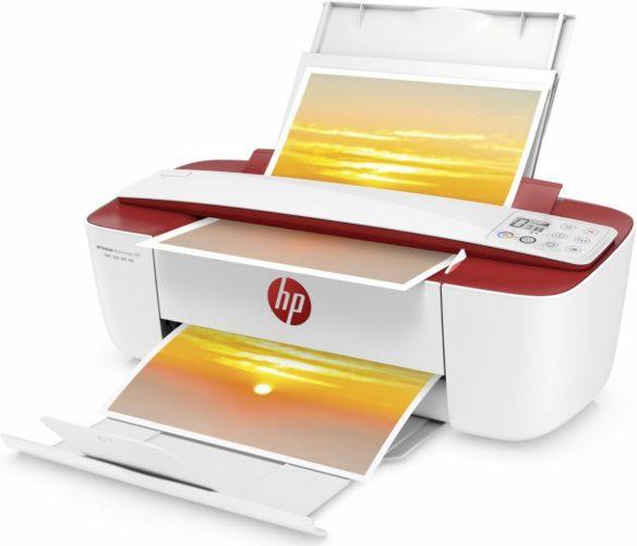 Tiskárna HP DeskJet Ink Advantage 3788