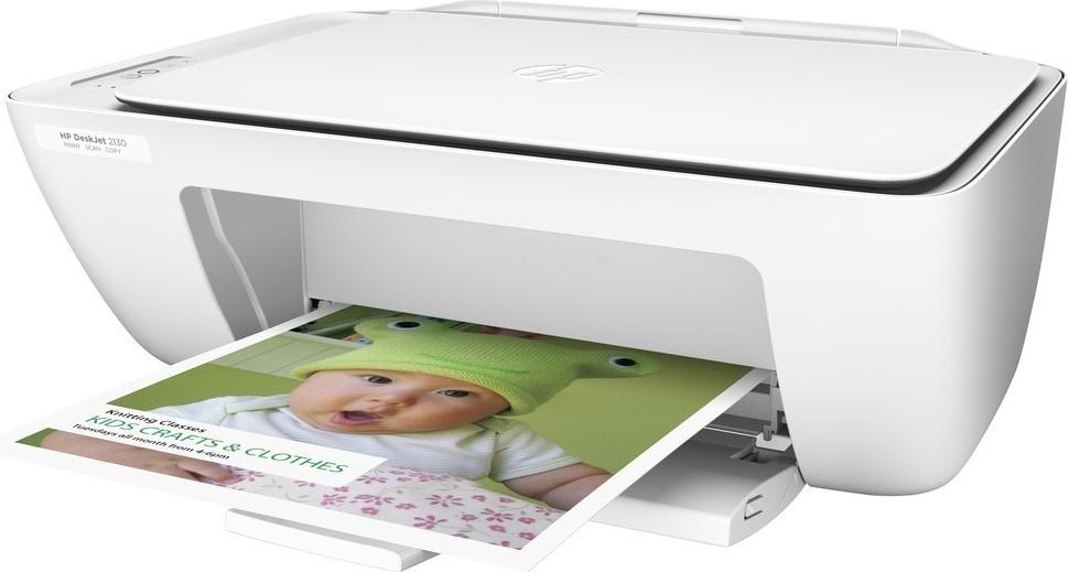 Tiskárna HP Deskjet 2130