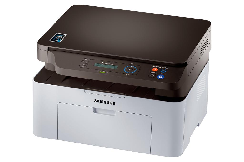 Tiskárna Samsung Xpress SL-M2070W