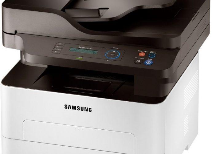 Tiskárna Samsung Xpress SL-M2875ND