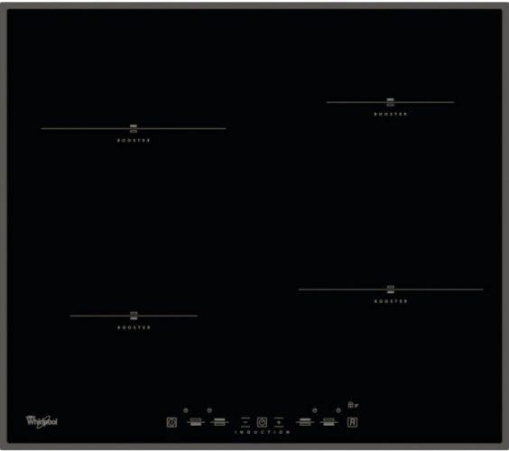 Varná deska WHIRLPOOL ACM 750 BA