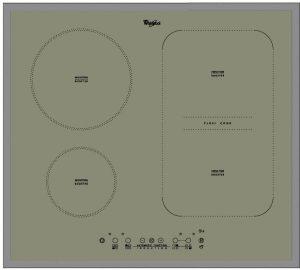 Varná deska Whirlpool ACM 808 BA S
