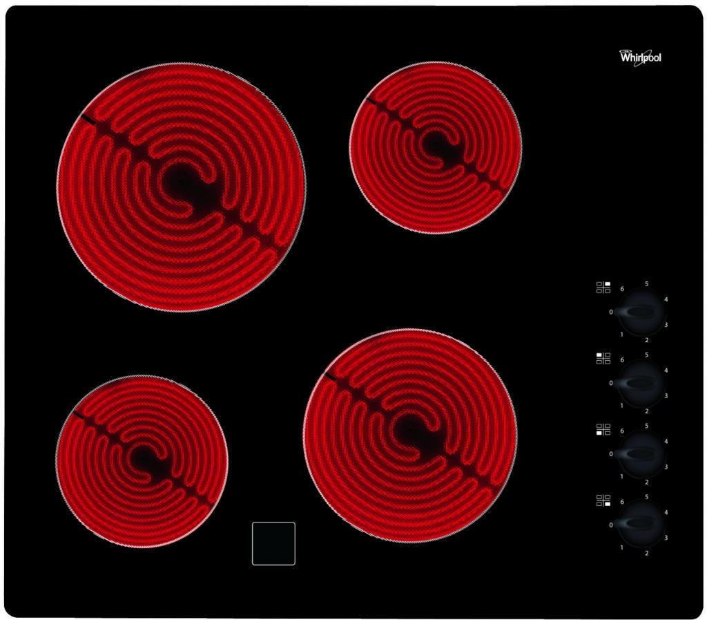Varná deska Whirlpool AKM 9010 NEVarná deska Whirlpool AKM 9010 NE