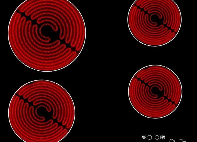 Varná deska Whirlpool AKT 8090 NE