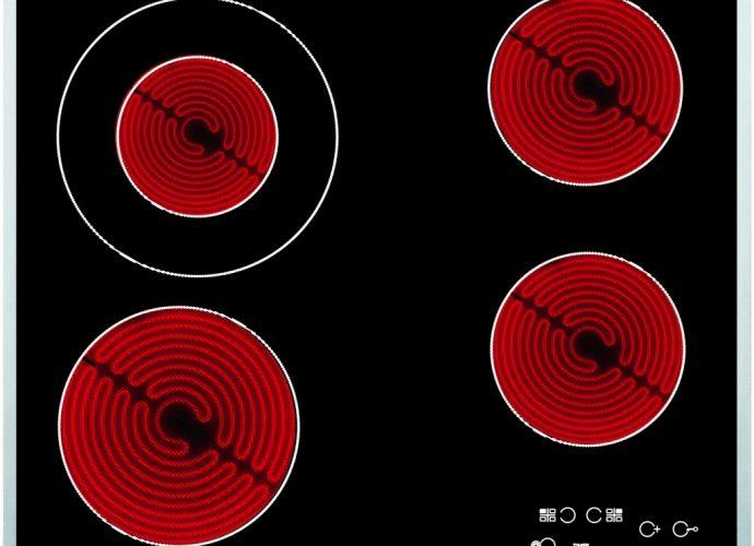 Varná deska Whirlpool AKT 8130