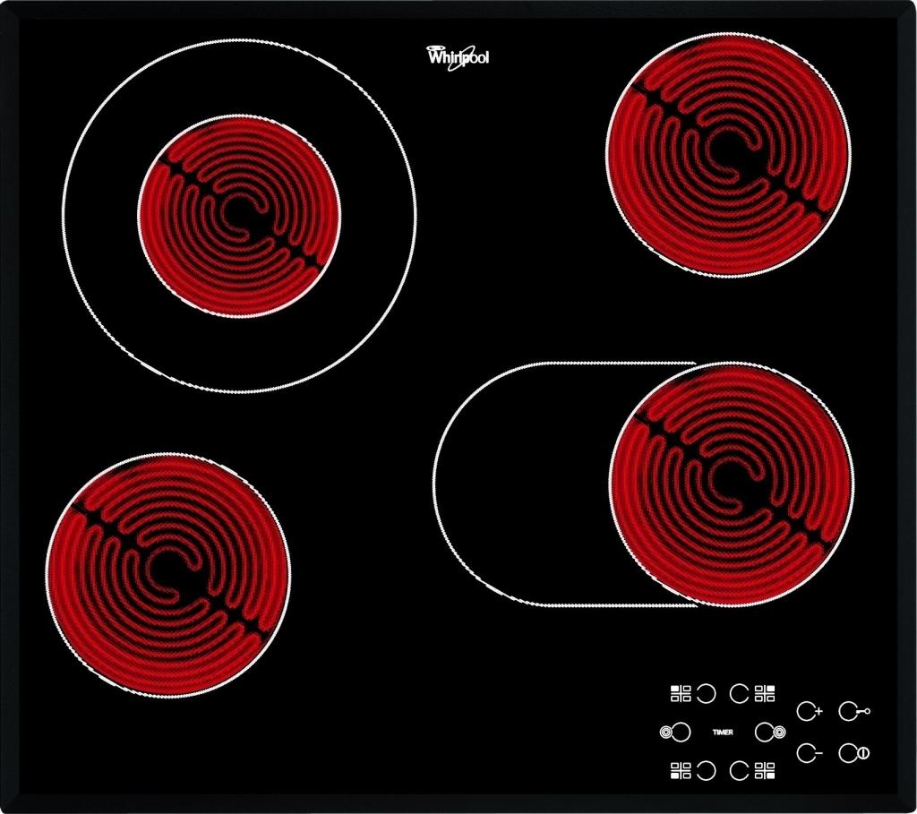 Varná deska Whirlpool AKT 8190