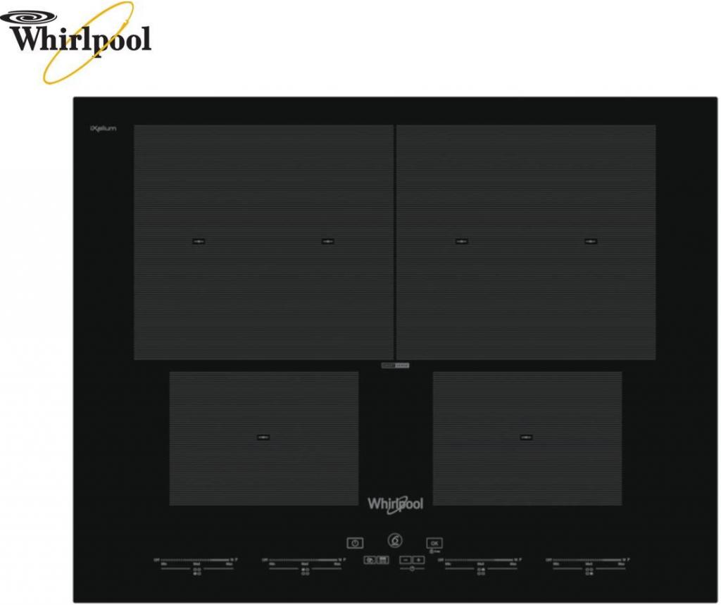 Varná deska Whirlpool SMO 604OF