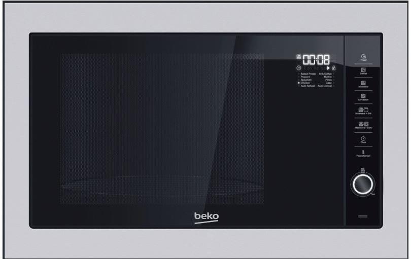 Beko MGB 25332 BG