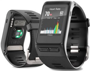 Garmin vívoActive Optic L