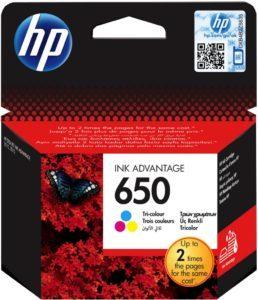 HP CZ102A