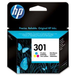 HP CH562EE - HP301
