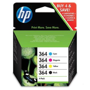 HP N9J73A multipack