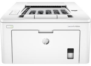 Toner HP LaserJet Pro M203dw
