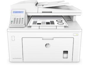 Toner HP LaserJet Pro M227fdn