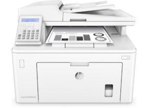 Toner HP LaserJet Pro M227sdn