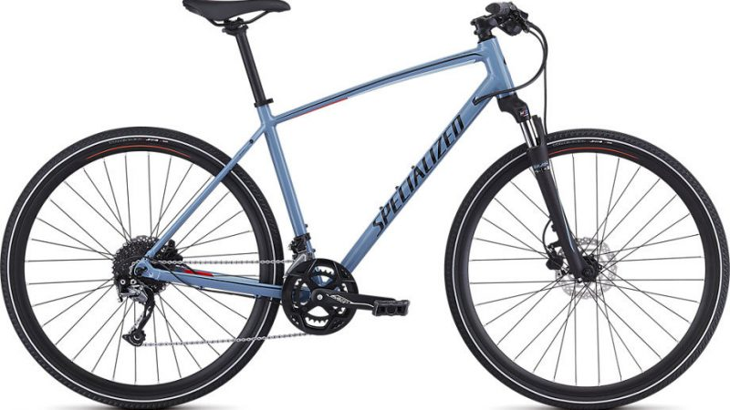 Specialized Crosstrail Sport 2019