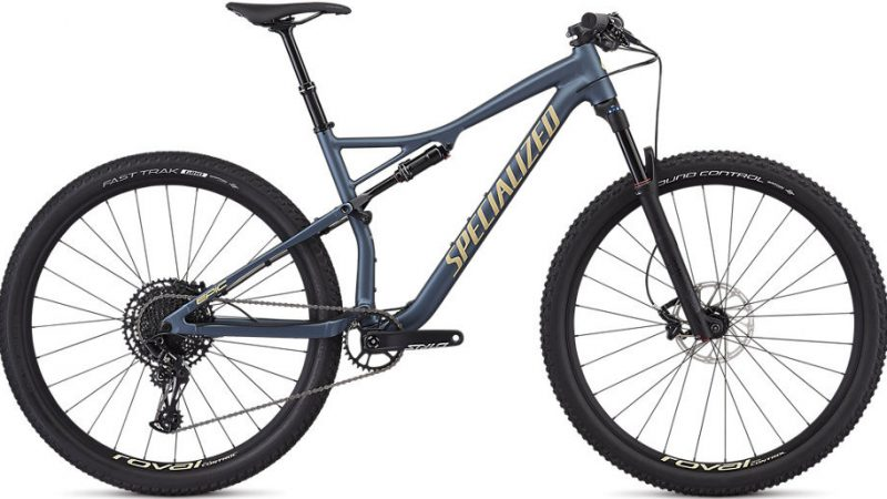 Specialized Epic Comp Evo 2019