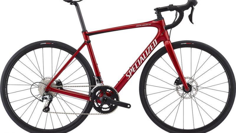 Specialized Roubaix 2019