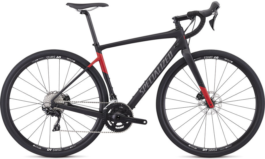 Specialized Diverge Sport 2019
