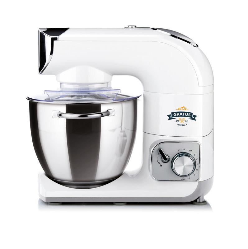 Nejlepší kuchyňské roboty
