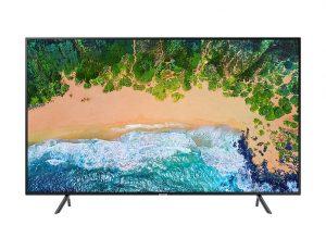 Nejlevnější LCD televize