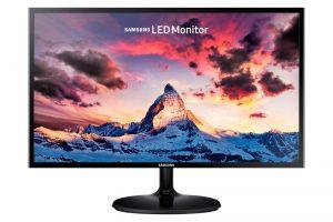 Nejprodávanější monitory