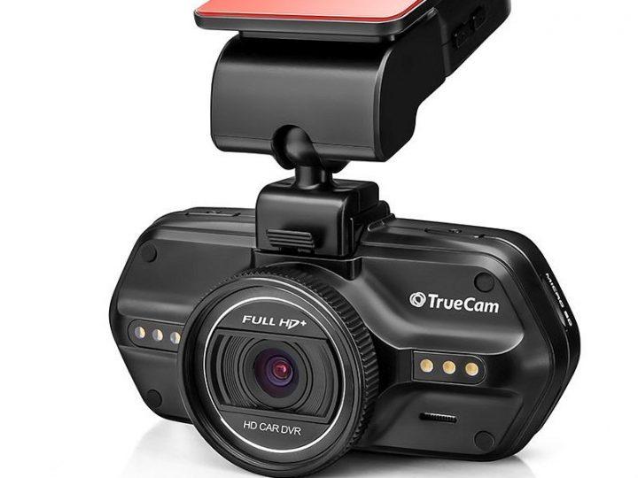 Srovnání autokamery