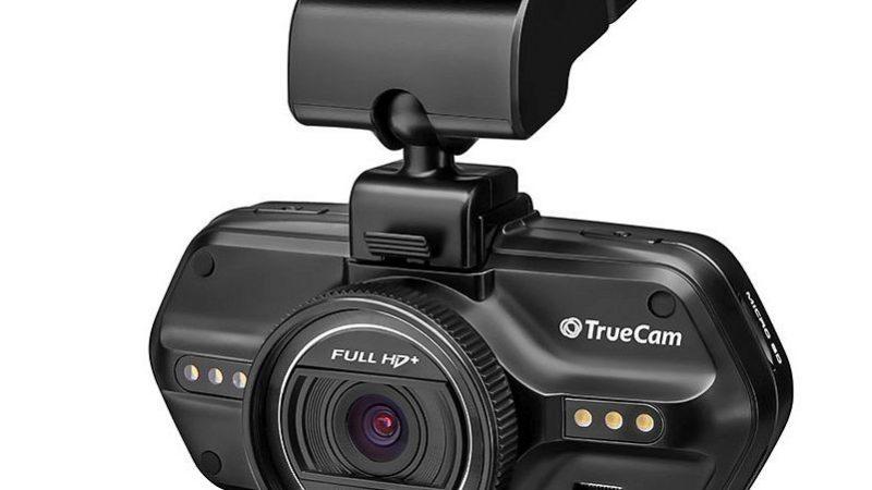 Nejlevnější kamery do auta