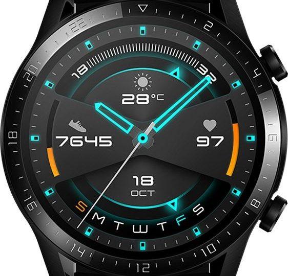Nejlevnější chytré hodinky