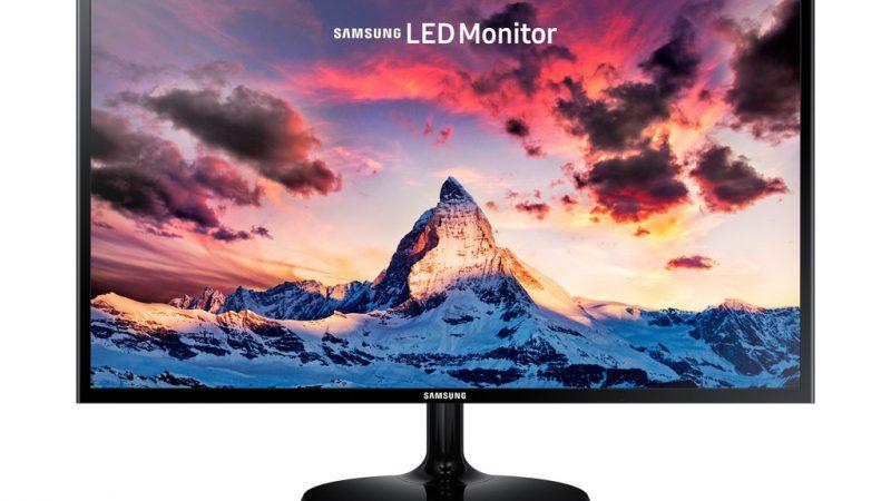 Nejlevnější monitory