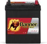 Banner Power Bull 12V 40Ah 300A
