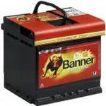 Banner Power Bull 12V 50Ah 450A