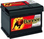 Banner Power Bull 12V 60Ah 540A