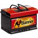 Banner Power Bull 12V 80Ah 700A