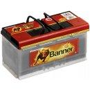 Banner Power Bull Professional 12V 100Ah 820A