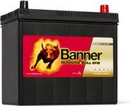Banner Running Bull EFB 12V 55Ah 460A