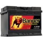 Banner Starting Bull 12V 62Ah 480A