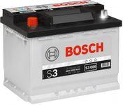 Bosch S3 12V 56Ah 480A