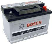 Bosch S3 12V 70Ah 640A