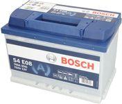 Bosch S4 12V 70Ah 760A