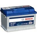 Bosch S4 12V 72Ah 680A
